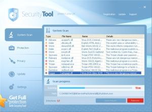 SecurityTool