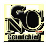Logo grandchief dot com