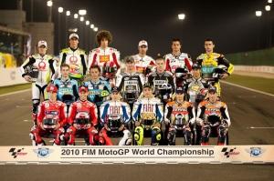 pembalap moto gp 2010