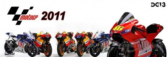 Moto GP 2011