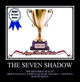 Dapat Award dari mas Tuxlin di Tuxlin.wordpress.com