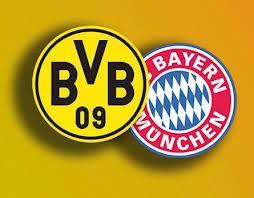Final Liga Champions 2013 Bayern Munchen vs Borusia Dortmund